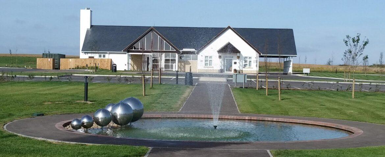 North Hertfordshire Memorial Park and Crematorium
